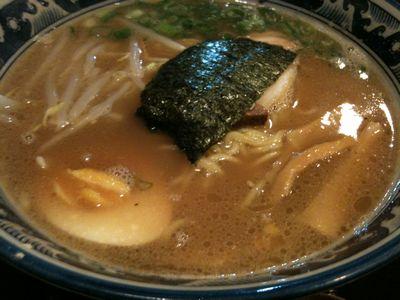 麺外麺 中崎町店