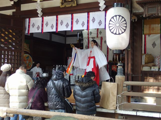 大宮神社のえべっさん