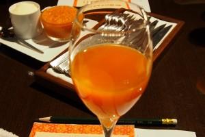 彩誉ジュース