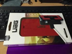 UAG iPhone6Plus