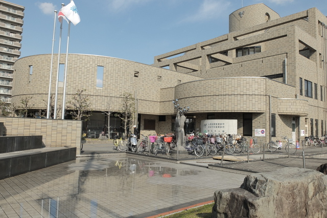 堺東区役所