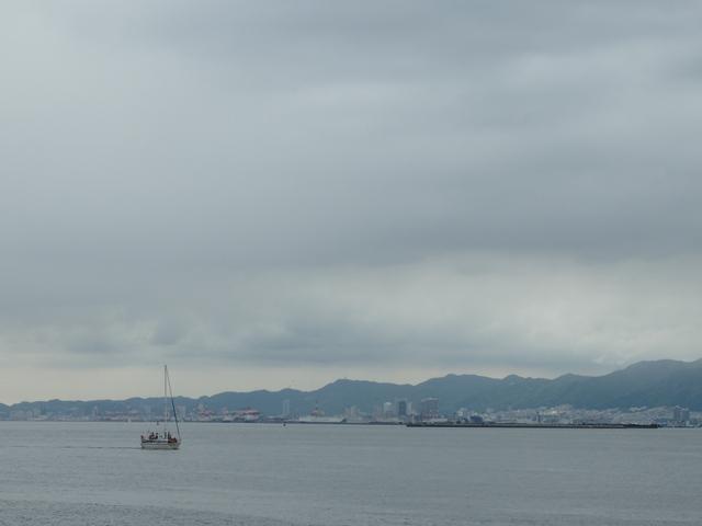 大阪 北湊