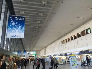 伊丹空港(大阪国際空港) 南ターミナル