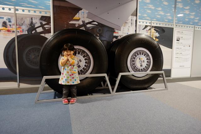 関西国際空港 展望台