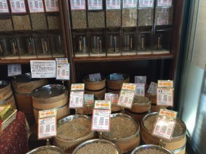 焙煎珈琲の店 カフェド・タイムリー