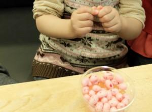 ジェリービーンズ(ゼリービーンズ、Jelly Beans)