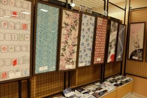 歌舞伎と和の小物フェア