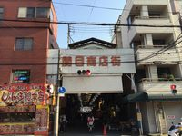 関目商店街