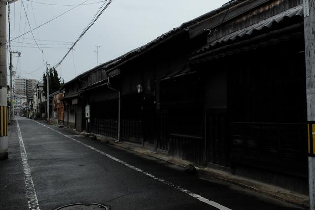 鉄砲の町 堺