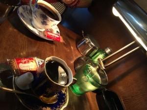 千林 キタノコーヒー
