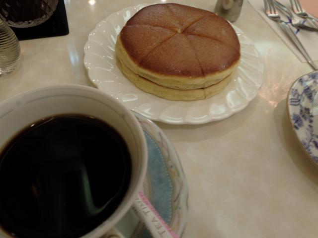 道頓堀の純喫茶アメリカン