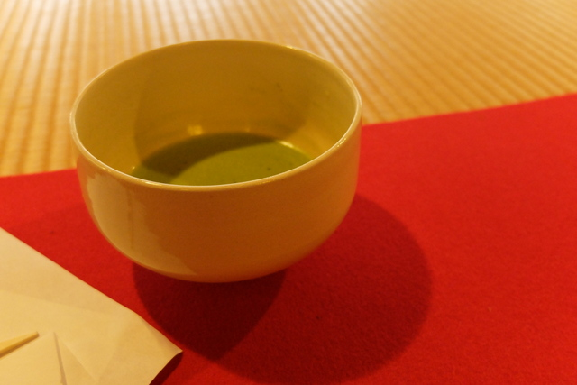 茶道の作法と道具