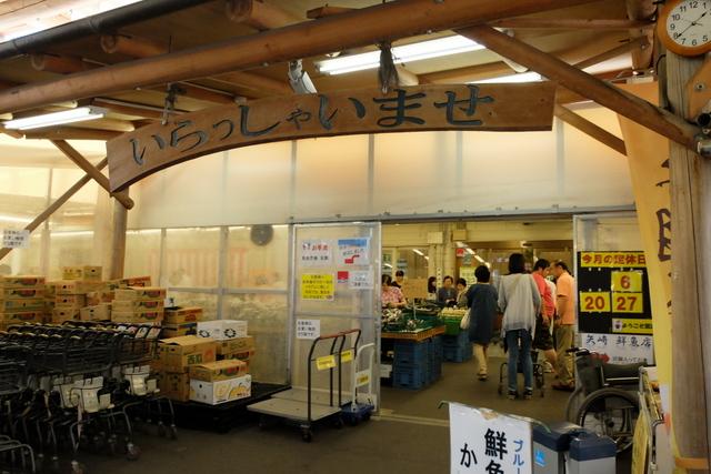和泉市 葉菜の森(はなのもり)