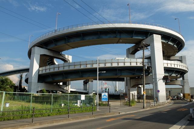 めがね橋(千本松大橋)