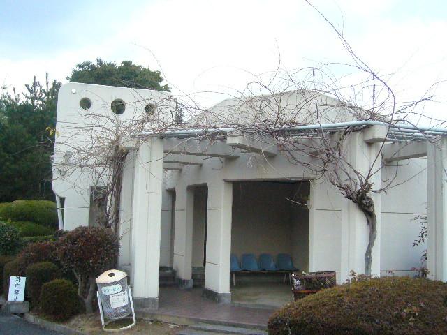 堺の巨大霊園 鉢ヶ峰公園墓地