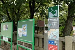 大阪の自然災害