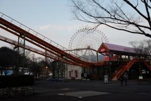 マイカーで楽しめる姫路セントラルパークのサファリ