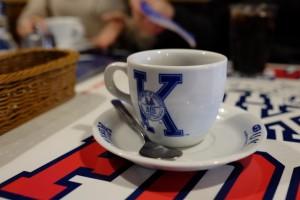 UKカフェ ボリュームたっぷり堺のアメリカンカフェ