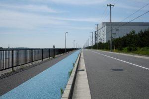 堺浜 海とふれあいの広場