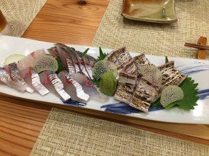 堺東の小料理屋 新月
