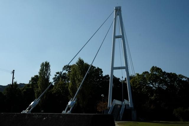 聖アンデレ橋